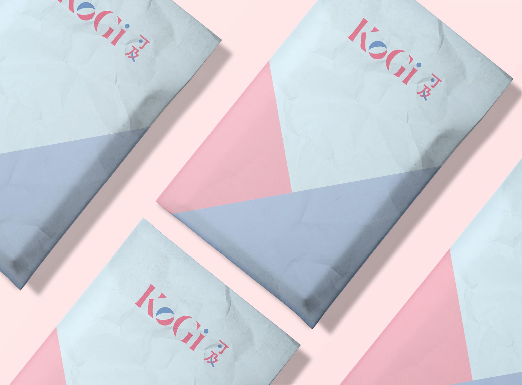 Envelope-Package