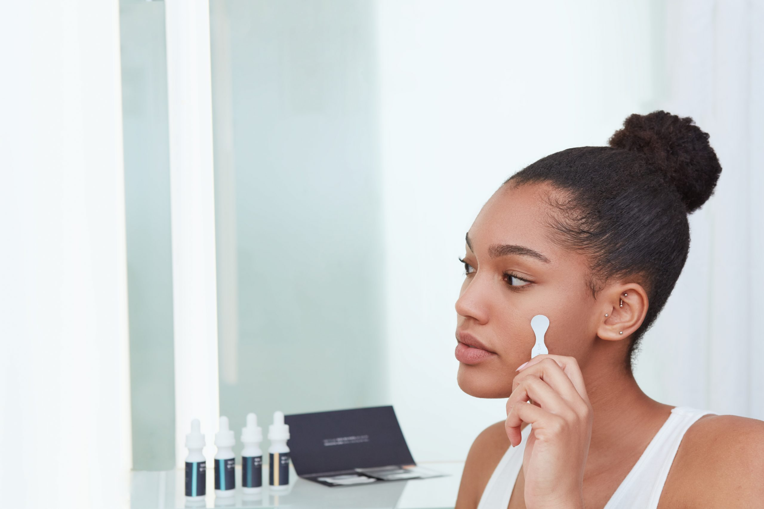 Atolla Skin Analysis